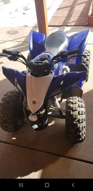 2019 Yamaha YFZ 50 for Sale in Cheyenne, WY