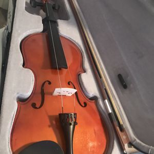 Beautiful Violin And Case for Sale in Fort Lauderdale, FL
