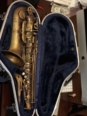P.Mauriat System 76 UL Alto Saxophone for Sale in Bothell, WA