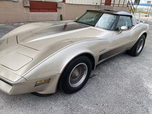 Chevy corvette for Sale in Orlando, FL