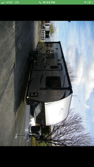 ATC Toy Hauler Camper for Sale in Lake Stevens, WA