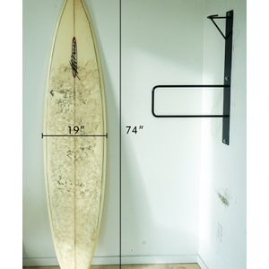 "Tri-fin Surfboard, 74"" x 19"" Minard for Sale in Portland, OR"