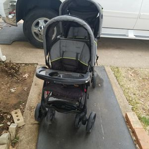Double Seat Stroller for Sale in Fort Worth, TX