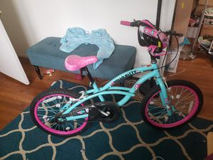 Hello Kitty Girls Bike for Sale in Alexandria, VA
