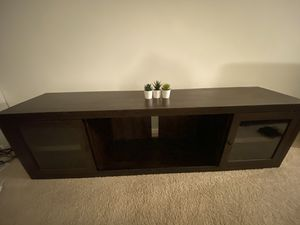 """70"""" TV Stand for Sale in Norfolk, VA"""