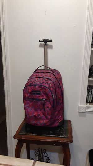 Jansport travel bag for Sale in Cypress, CA