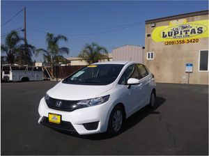 2017 Honda Fit for Sale in Atwater, CA