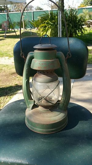 Antique lantern Kerosene Oil Paraffin Hurricane Lamp Light-Reto Collection for Sale in Fresno, CA