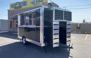 Food Trailer 12x8 FT for Sale in Phoenix, AZ
