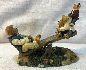Boyd's bears collection for Sale in Puyallup, WA