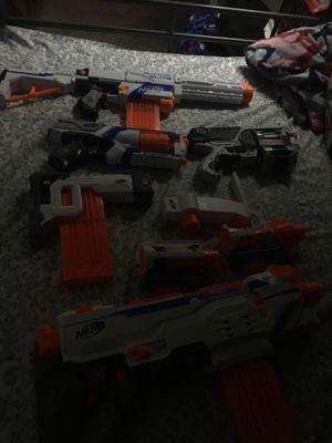 Nerf gun for Sale in Arlington, VA