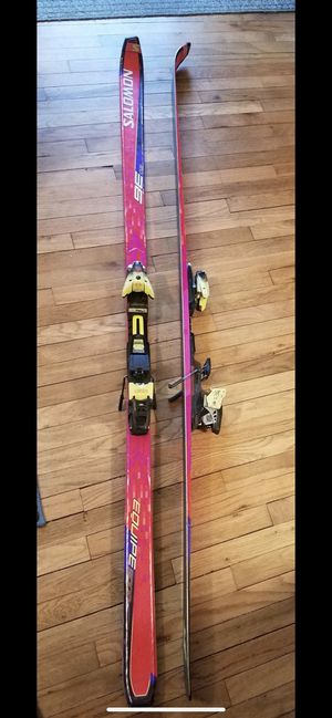 SALOMON Skis - SIZE 210 for Sale in Vancouver, WA