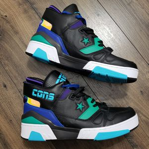 Converse CONS ERX 260 MD High Leather Basketball Shoes for Sale in Elsa, TX