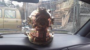 Brand new antique diving helmet for Sale in Oakland, CA