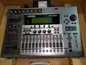 Boss BR-1600 CD for Sale in Phoenix, AZ