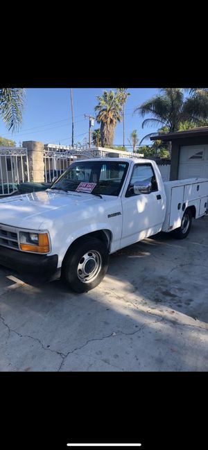 1991 Dodge Dakota for Sale in Riverside, CA