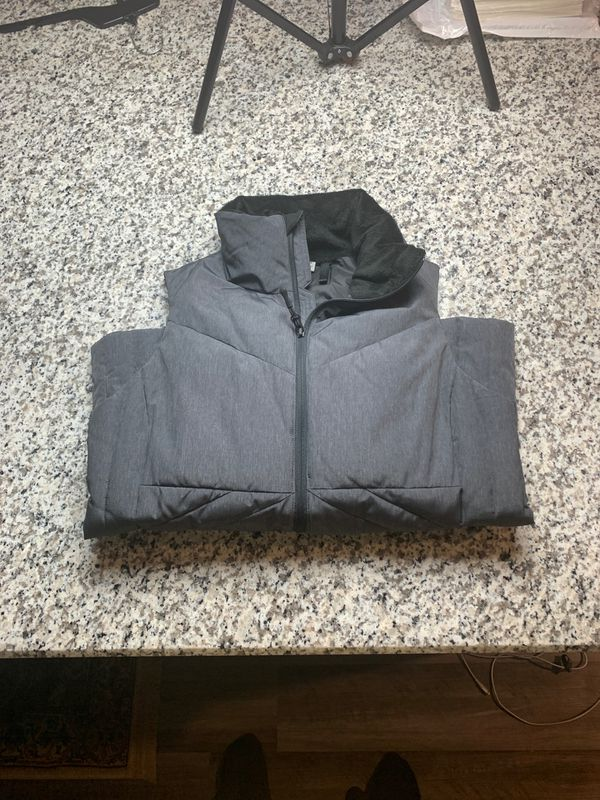 Champion Women's Puffer Vest Jacket (Like New)