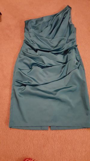 Bridesmaid dress worn 1x - size 14 for Sale in Jacksonville, FL