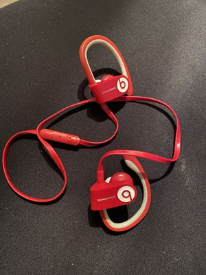 Beats By Dre Wireless Headphones for Sale in Fort Worth, TX