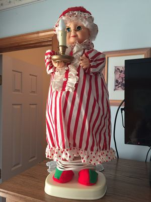 Mrs. Clause for Sale in Bellefonte, PA