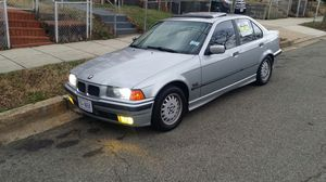 1996 BMW 3 Series for Sale in Washington, DC
