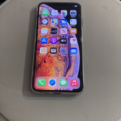 iPhone 10max for Sale in Pflugerville,  TX