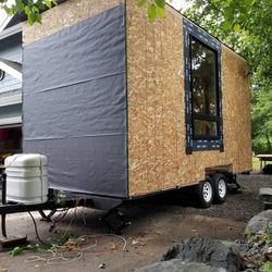 Tiny Home for Sale in Lake Stevens,  WA