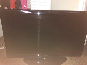 """50"""" Toshiba TV for Sale in Thonotosassa, FL"""