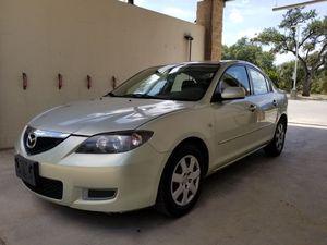 2009 Mazda Mazda3 for Sale in Schertz, TX
