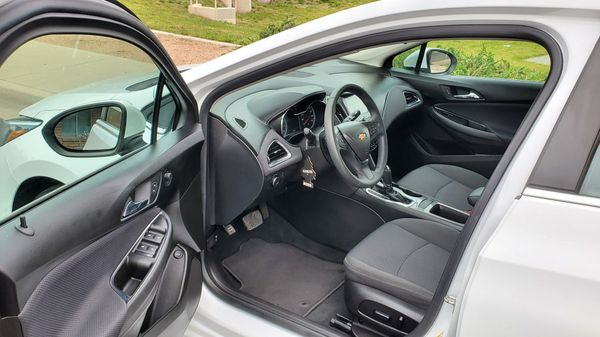 2018 CHEVY CRUZE LT for Sale in Mesa, AZ - OfferUp