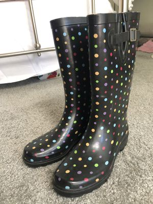 Merona Rain Boots for Sale in San Diego, CA