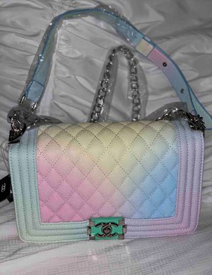 Chanel handbag brand new never worn for Sale in East Cleveland, OH