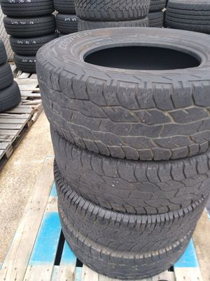 Cooper discovery at3 275/70r18 for Sale in Kernersville, NC