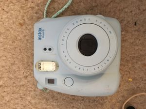 Instax mini 8 Polaroid Camera *No film included* for Sale in Tallahassee, FL