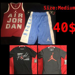 New Jordan Big kids: Medium for Sale in Houston, TX