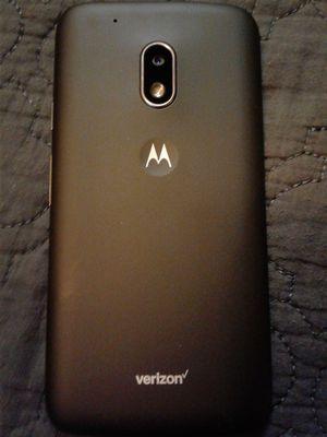 Motorola moto g4 play for Sale in Portland, OR