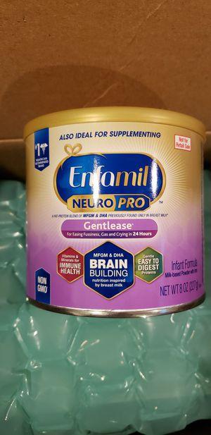 **FREE** ENFAMIL Powdered Formula for Sale in Weymouth, MA