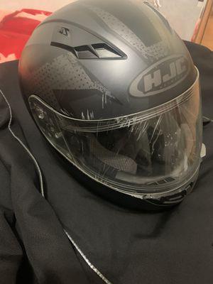 HJC helmet for Sale in Detroit, MI