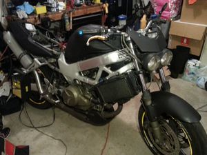 2005 Honda Super Hawk for Sale in Toms River, NJ