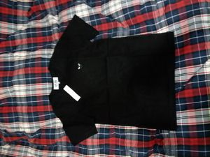 Comme des garcons black and black tee sizeM for Sale in Cheyenne, WY