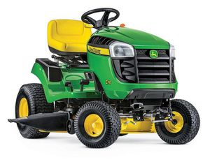 John Deere Riding Lawn Mower for Sale in Coventry, RI