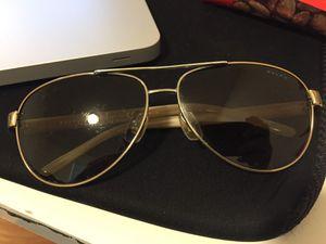Designer Ralph Lauren Polarized women's aviator sunglasses for Sale in Tustin, CA