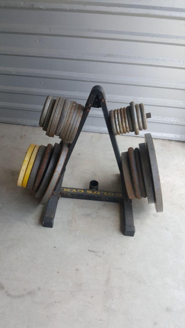 Workout equipment