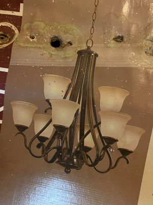 Chandelier for Sale in Waldorf, MD