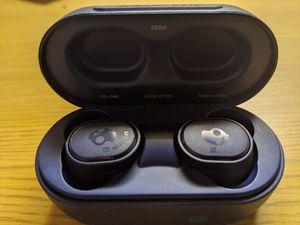 Skullcandy SESH Bluetooth Headphones for Sale in Fort Bragg, NC