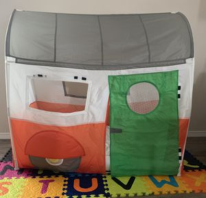 Children's play rv tent for Sale in El Paso, TX