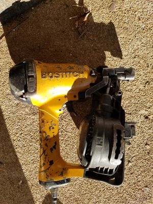 Bostitch Roofing nail gun for Sale in Fenton, MO