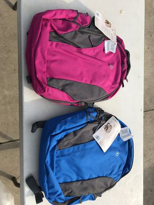 Laptop backpacks for Sale in Stockton, CA