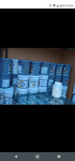 CONCRETE SEALERS AND STAINS!!!! for Sale in Miami, FL