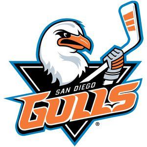San Diego Gulls VS. Stockton Heat FRIDAY 18th for Sale in San Diego, CA